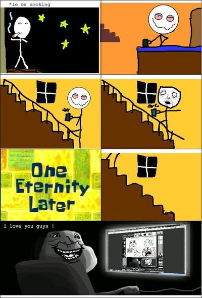 Stairs are so hard every time- Lol Jaja