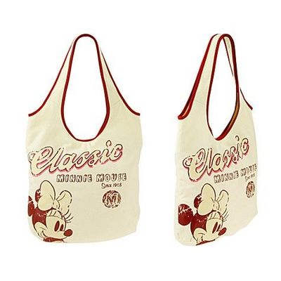 Minnie Mouse Classic Tote Bag
