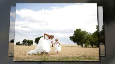 'Copy of Jeanine Thurston Photography - Bridals'. Click to watch the video!