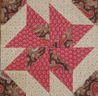 #1 - catch me if you can - Civil War Quilts