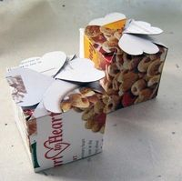 Stuff You Can't Have: Cereal Boxes gift boxes:)