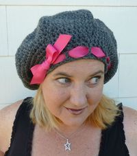 Crochet Dynamite: Make A Hat Day!