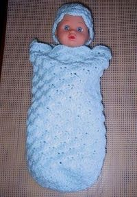 Suzies Stuff: PREEMIE SHELL SLEEP SACK