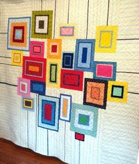 Wall Art? Bed Quilt? You decide.