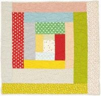 How to; sew a quilt with mitered corners and invisible joins! Video plus written instructions!