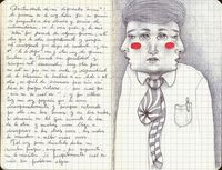 Blog: Something Glorious Is About To Happen - Doodlers Anonymous