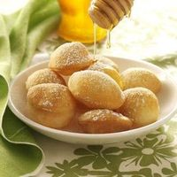 Sopaipillas Recipe