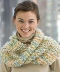 Cowl for Paola