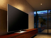 smart TV -Panasonic