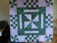 truffle quilt pattern with tutorial