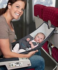 Take a look at this FlyeBaby Airplane Baby Seat by Home for the Holidays: Infant Travel on #zulily today!