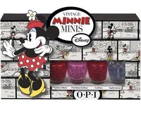 Vintage Minnie OPI Nail Polish..love!