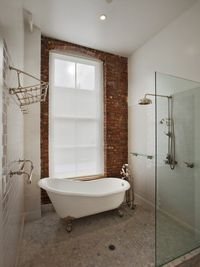 Loft Bathrooms Design - Very cool