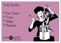 The Plan - The Kitchen Table - The Eat-Clean Diet