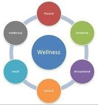 health and wellness health