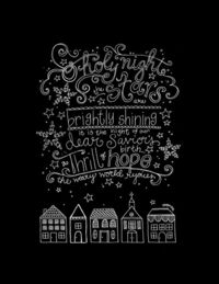 Free Christmas printable from HopeInk!