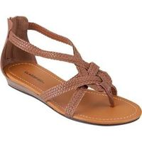 CITY CLASSIFIED Kovit Womens Sandals $25