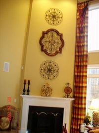 Sherwin Williams RESTRAINED GOLD: