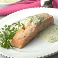 Healthier Remoulade Sauce Recipe (I served this with fresh zucchini fritters!)