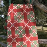 McCall's Quilting Magazine Free Patterns