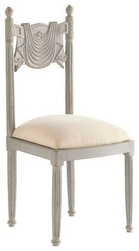Wisteria Swag Chair