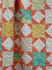 Quilt Pattern Twinkle Twinkle Nickel by LittleLouiseQuilts