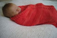 The Ella & The Grady Sleep Sacks KNIT PATTERN by BrownieKnits, $4.50