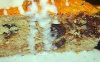 Healing Cuisine: Gluten Free Dark Chocolate Chip Orange Bread