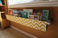 Cute book shelf