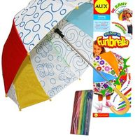 Color a Funbrella by Alex - $17.99