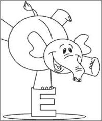 kaboose coloring pages printable - photo#13