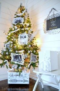Love this tree idea!