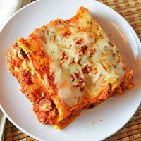 "Homemade Lasagna from scratch �€"" learn how to make a better lasagna at home."