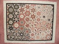 One Block wonder by Jessica's Quilting Studio, via Flickr