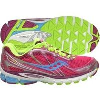 Saucony Women's ProGrid Ride 5
