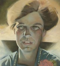 Eleanor, Quiet No More -- a lovely picture book biography of Eleanor Roosevelt