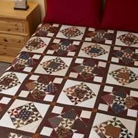 Free Quilt Pattern - Spice Chest