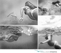 underwater-Maternity-Photography by holladayphoto, via Flickr wish I had the equipment to do this... AWESOME