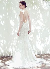 1db79b2e65 9 Favorite  Wedding  Dresses from the latest Yumi Katsura Bridal Collection