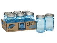cheap jars! $12.99 for 6