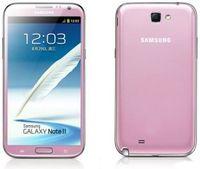 Samsung Galaxy Note 2 Pink Edition