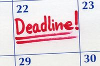 Why Deadlines Are Critical to Student Success #college