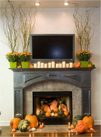 fall-mantel-with-branches-athomeinarkansas.jpg (540�—728)