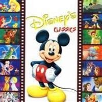 *BEST DISNEY MOVIES