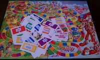 Sight-Words Candyland