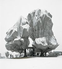 Christo and Jeanne-Claude +