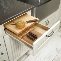 Storage for Knives