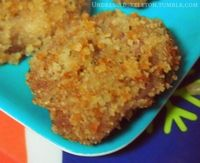 Healthy Baked McNuggets
