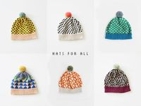 minna may » blog: hats by all for everyone