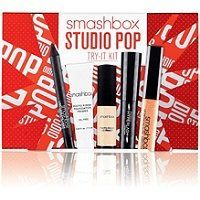 Smashbox - Try It Kit #ultabeauty